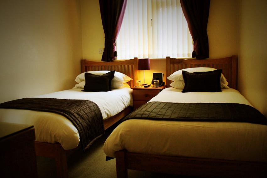 Bed And Breakfast Near Cambridge City Centre